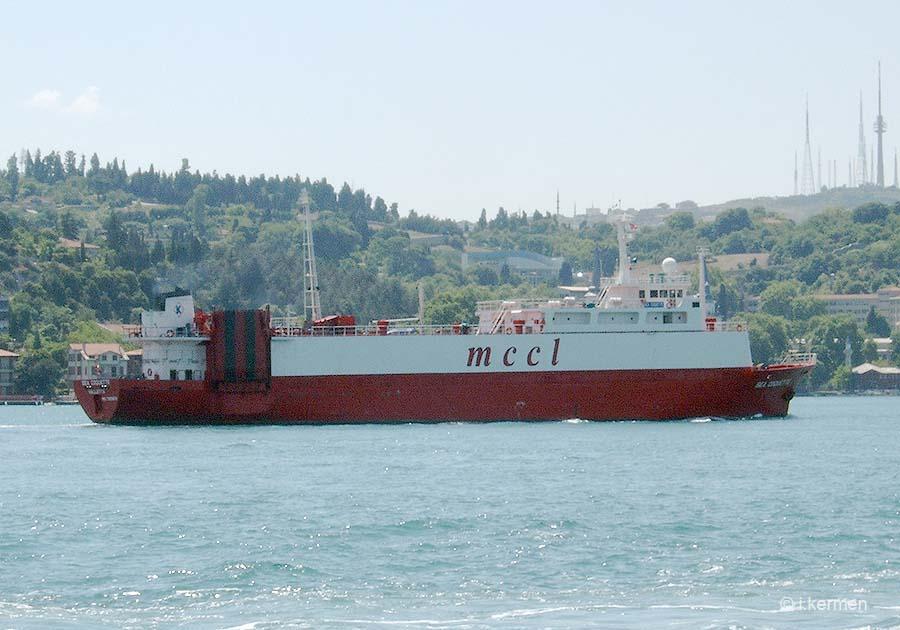 SEA COQUETTE