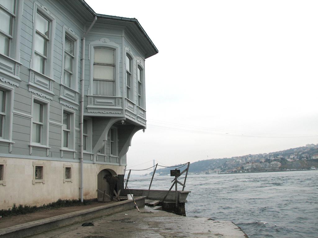 Kandilli -Edip Efendi Mansion