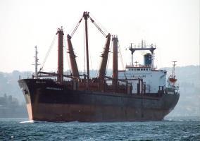 KHALED MUHIEDDINE T - IMO 7616169