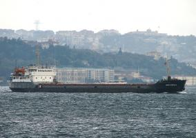 GEROI ARSENALA - IMO 8727604