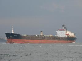 SCARLET - IMO 7359527