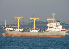 HAMOUDI F - IMO 7501869