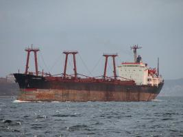 LAILA QUEEN - IMO 7525865