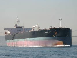 OCEAN LADY - IMO 9237228