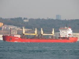 ALEXANDER K - IMO 7703584