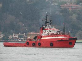 OCEAN LADY - IMO 5372458