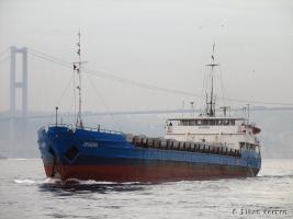 ARIADNA - IMO 8948181