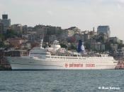 OCEANIC II